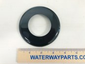 WATERWAY EYEBALL FITTING ESCUTCHEON