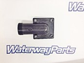 WATERWAY UNIMIGHT SUCTION PLATE