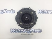 WATERWAY SEAL PLATE-BOOSTER PUMP