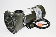 WATERWAY EXECUTIVE 48 PUMP 1.5 HP 1 SPD