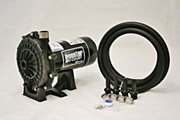 WATERWAY BOOSTER PUMP