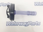 WATERWAY EYEBALL  BLACK