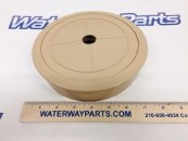 "WATERWAY 6""  VALVE NICHE ASSEMBLY"