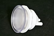 WATERWAY CUP HOLDER LIGHT LENS