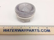 WATERWAY LIGHT LENS COVER