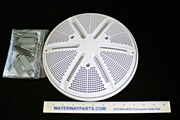 "WATERWAY 10"" ULTRA RETRO DRAIN COVER"