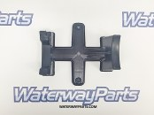 WATERWAY MOTOR MOUNT- BOOSTER PUMP