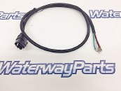 WATERWAY POWER CORD IN-LINK, 2 SPEED, 230 VOLT