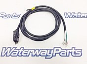 WATERWAY IN LINK CORD, 230 VOLT, 2 SPEED