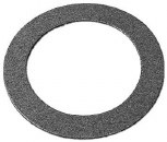 WATERWAY FIBER GASKET FOR RETURN FITTING