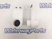 "WATERWAY SLICE VALVE 2""SPG X 2""SPG"
