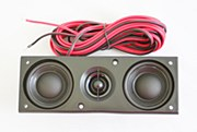 "WATERWAY 2"" SPEAKER ASSEMBLY"