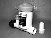 WATERWAY 4 TAB CHLORINATOR