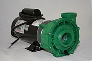 REC WAREHOUSE LEISURE BAY 5 HP SPA PUMP