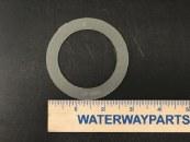 """WATERWAY 711-4010  2"""" GASKET"""