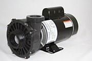 WATERWAY HI FLO 2 HP 2SPD 230 VOLTS