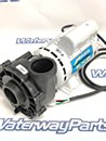 WATERWAY POWER DEFENDER 1.5 HP, 2 SPEED, 115 VOLT