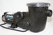 WATERWAY SUPREME PUMP 1.5 HP 2 SPEED