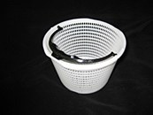 WATERWAY RENEGADE GUNITE SKIMMER BASKET