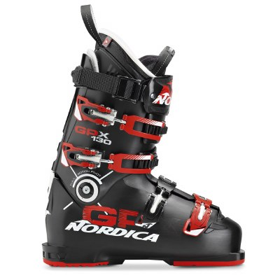 GPX 130 Blk/Red 26.5