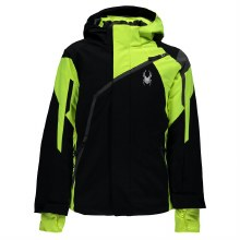 Boys Challenger Jacket 019 20