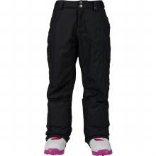 Elite Cargo Pant Black S