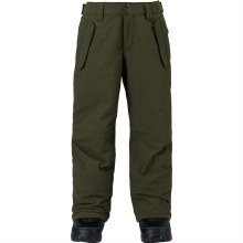 Parkway Pant Forest Night S