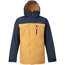 Covert Jacket Eclipse S