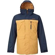 Covert Jacket Eclipse S