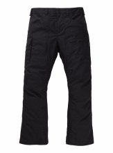 Covert Pant Black S