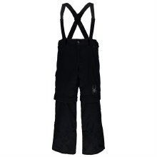 Boys Training Pant Black 14