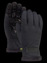 Sapphire Glove Jet Black M