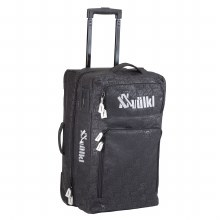 Midsize Roller Bag Black