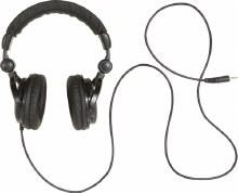 REDPHONES Premium DJ Headphones