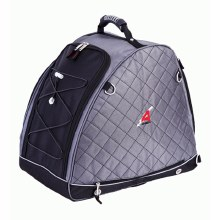 Heated Boot Bag Silver