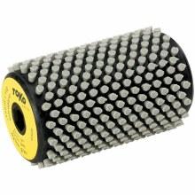 Toko Rotary Brush 4mm nylon grey   (5542525)
