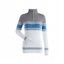 Terri Sweater White S