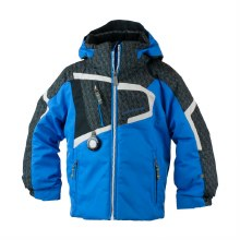 Super G Jacket Stellar Blue 3