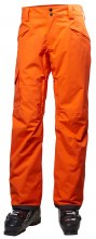 Sogn Cargo Pant Flame S