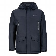 Doublejack Jacket Black S