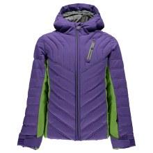 Hottie Jacket Iris 14