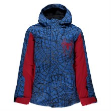 Marvel Boys Jacket Spiderman M