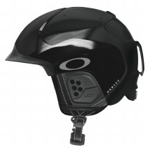 MOD 5 Helmet Polished Black S