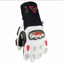 Aksel DH Glove White XL