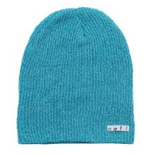 Daily Sparkle Beanie Turquoise