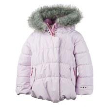 Everlee Jacket Ice Pink 2