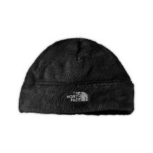 Jr Denali Hat BLACK