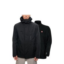Smarty Form Jacket Black S