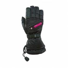 X Therm Wmn Glove Black M
