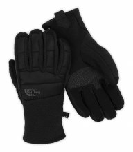 W Thermoball Glove Black S